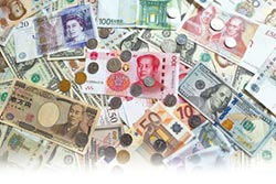貿易戰轉匯率戰 加債減股重防禦