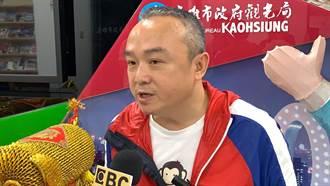 韓競選支出2千萬風波 潘恒旭爆:最大筆給綠媒