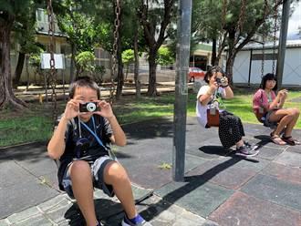 彩色盤教育基金會募二手相機30台至今僅1台 發起人挑戰大
