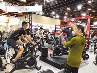 對抗貿戰 健身器材業移產線