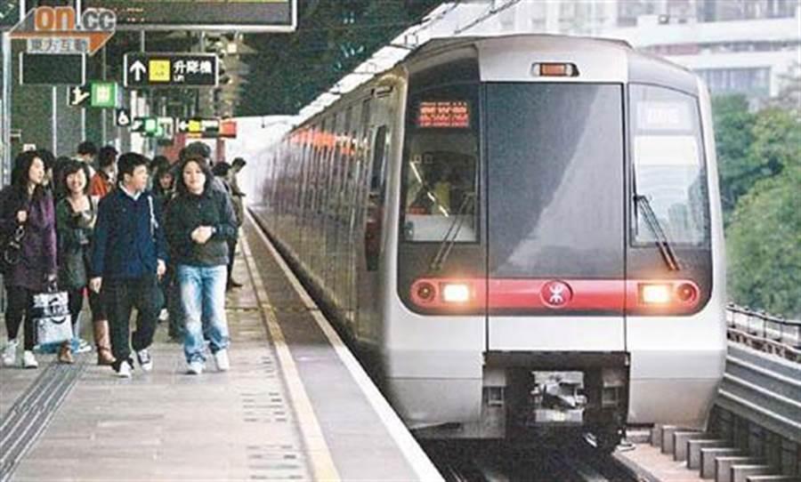 部份港鐵車長發起行動 周一或「靜坐不上車」、請假 。(圖片翻攝自東網)