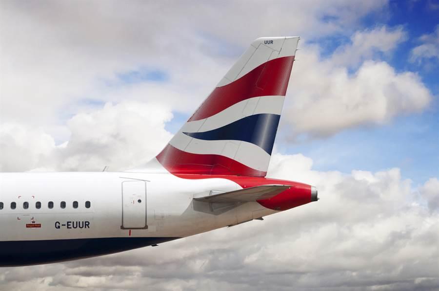 紐約甘迺迪國際機場直飛英國倫敦西斯洛機場,是英國航空最賺航線。(圖/達志影像/shutterstock提供)