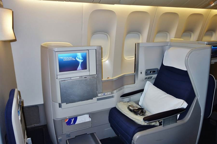 商務客成為航空業者的營收主力。(圖/達志影像/shutterstock提供)