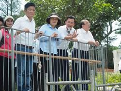 老柯欽點接班  民進黨新竹市立委由鄭宏輝出征
