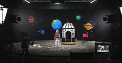 高雄電影節最大VR影展 揭穿登陸月球、大家樂謎團