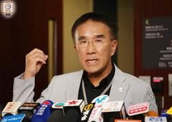 示威不能延續 港議員:陸國慶是解放軍出兵關鍵