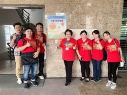 北新國小智推智慧閱讀教育  獲KDP國際認證獎第一名