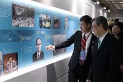 科技部慶60週年 陳良基:基礎研究預算增加40億