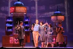 百老匯原裝音樂劇《一個美國人在巴黎》 台中國家歌劇院登場