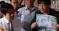 反南鐵東移戰將陳致曉宣布參選立委 挑戰林俊憲