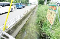 浮圳路拓宽工程停摆5年 卢秀燕推动復工