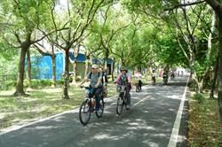發展自行車低碳觀光 中市逐步優化65條單車道