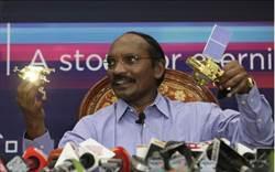 印度「月船2號」探測器成功進入月球軌道