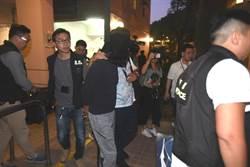 香港將軍澳砍人案 警方逮捕一名嫌疑人