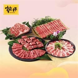 超商中秋預購烤肉海鮮走澎湃風  還有整隻烤乳豬