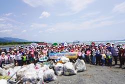 國泰三作為 啟動廢棄物管理