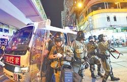 天安門式鎮壓香港 川普:損害談判