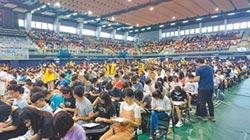 第21屆TRML競賽 北中南近5000人參加