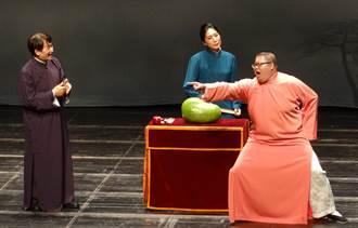《我為相聲狂》幽默「酸」總統 員林演藝廳8/31精彩登場