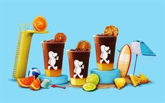Cold Brew風潮熱 cama café啟動第二波促銷