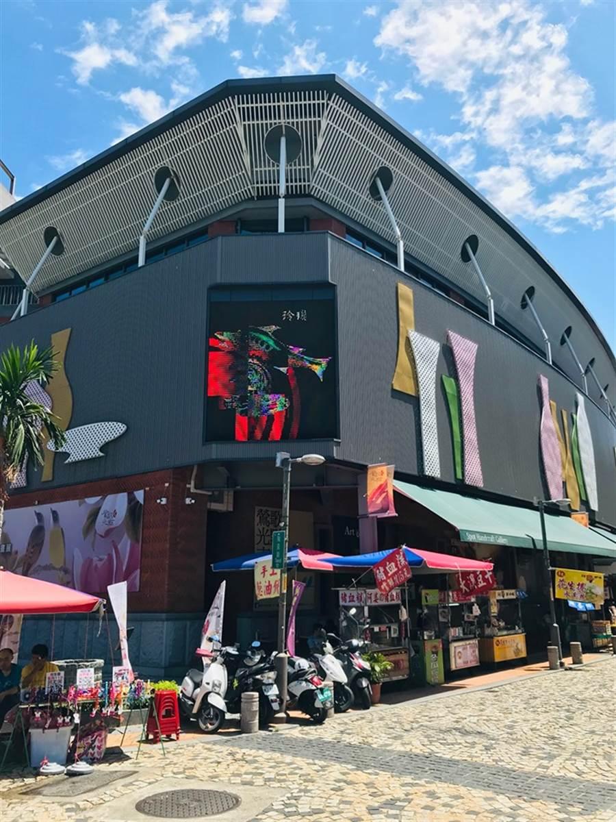 圖為鶯歌陶瓷街。(翻攝自 Sway房市觀測站FB )