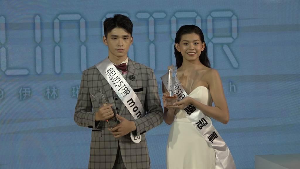 第八屆伊林璀璨之星很花漾  總決賽年僅15歲奪雙冠