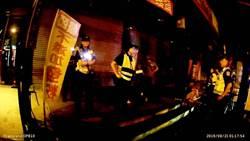 8年級生酒吧衝突 左營海產店慘遭殃