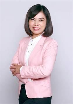 台南第五選區 藍推「七連霸」資深議員蔡淑惠
