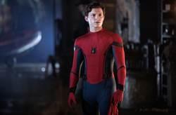 爆退出漫威宇宙後「小蜘蛛」首發聲 百萬人淚崩:會想你