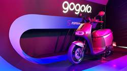 Gogoro推出首款ABS電動機車Gogoro S2 ABS