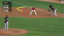 MLB》用Statcast計算跑多快 松鼠連兩天超萌鬧場