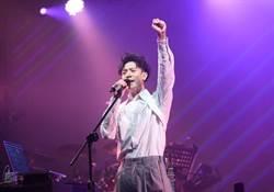 韋禮安合約糾紛 福茂發聲明嗆阿中沒專業:只是歌手的「前夫」