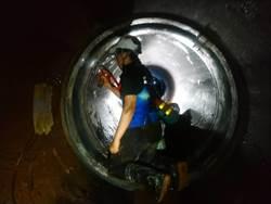 中市管線施工大停水 下午5時全面恢復供水