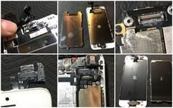 維修蘋果手機用仿件 老闆遭判2個月