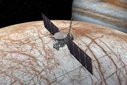 木衛二探測船2025年發射 調查冰下海洋