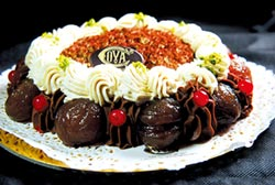 LVMH集團旗下頂級甜點 COVA八月底吹熄燈號