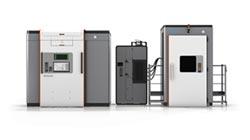 3D Systems、GF加工方案 擴大合作