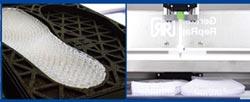 喬越3D列印LSR材料 高效率