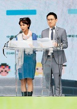 前大使批蔡英文憲法不及格