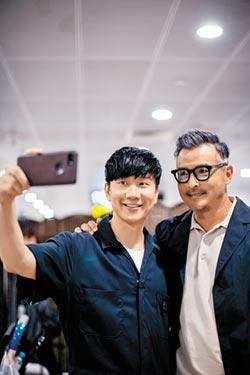 JJ回憶樟宜機場陪伴青春