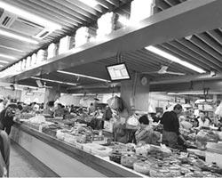 科巷菜市場美食 征服我的胃