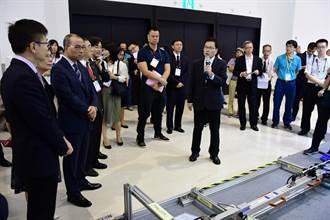 2019年台灣國際智慧物聯網應用展開幕 高捷發表產品
