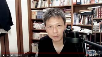 「我該怎麼支持」 謝寒冰悲痛:韓國瑜別再假掰了