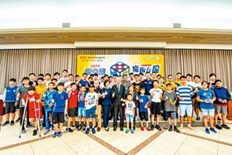 新光金冠名贊助 2019台灣魔術方塊巡迴賽落幕
