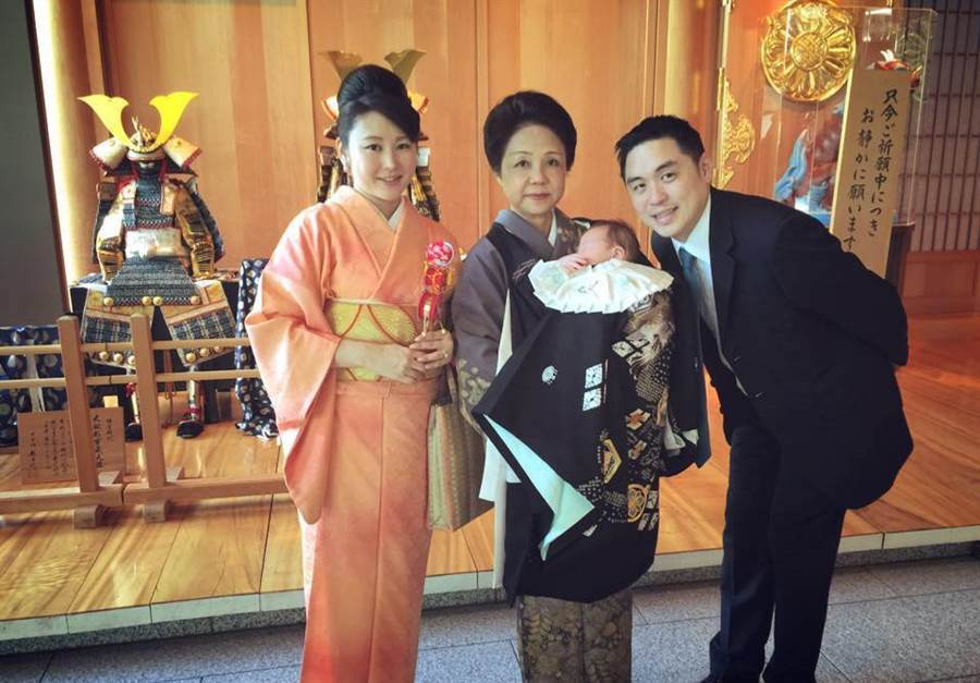 麻衣爆早已和王泉仁離婚。(圖/翻攝自臉書)