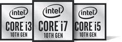 英特爾發表第10代Core行動處理器Comet Lake