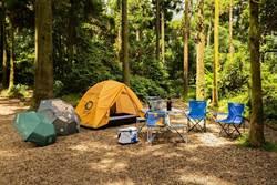 中秋露營去 全聯100點福利點換購8款露營商品