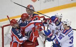 《時來運轉》運彩報報-KHL冰球鳴鑼開戰 衛冕軍來勢洶洶
