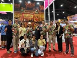 泰國旅展22日熱鬧登場,屏東觀光業者努力拚觀光