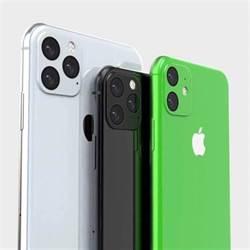 Digitimes預測新iPhone容量128GB起跳 推綠色刺激買氣